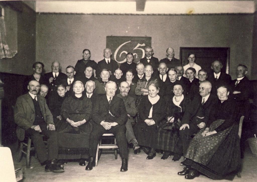 Jahrgang 1866 65er-Feier (1931)kl