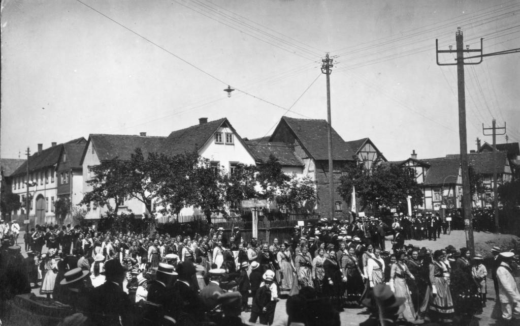 Radfahrerfest 1912 (1)k