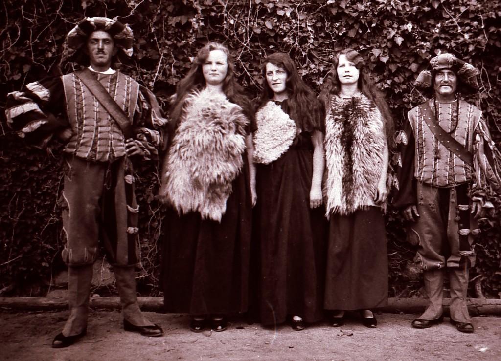 Gleibergfest 1928 (1)13x