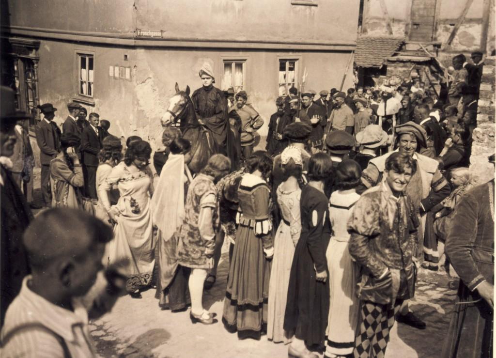 Gleibergfest 1928 (4)13xkl