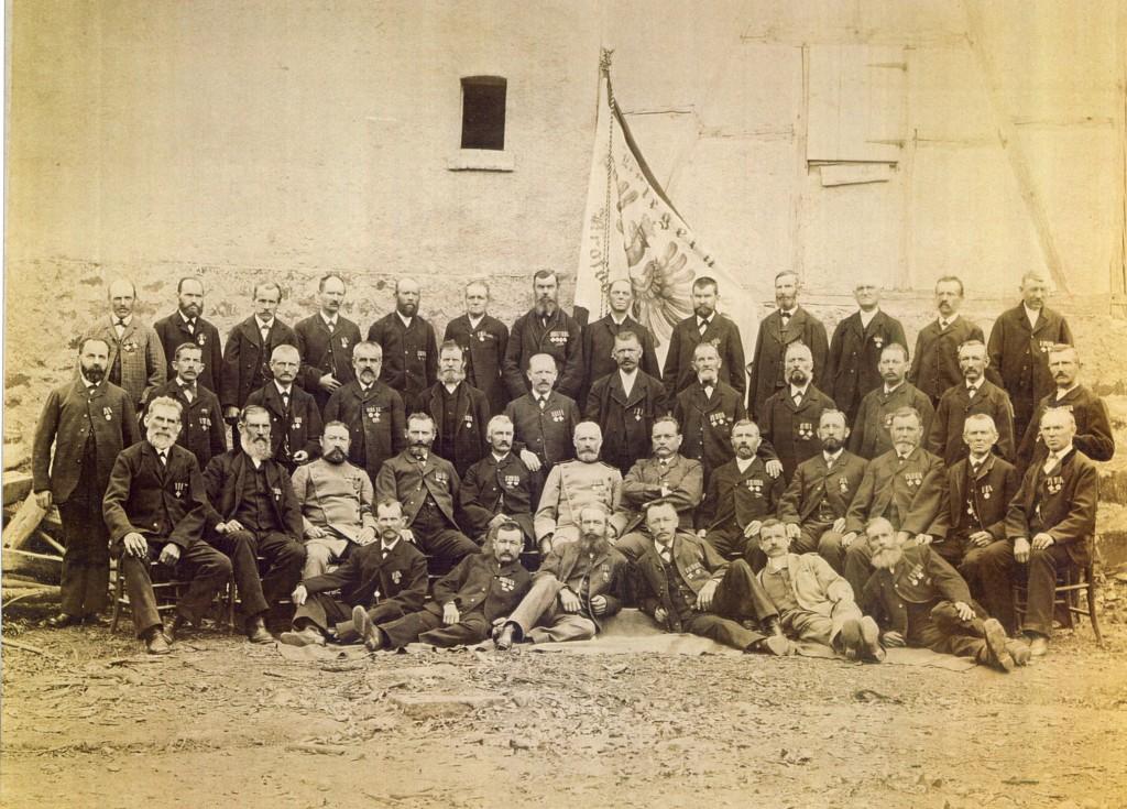 Veteranenverein (1)KL